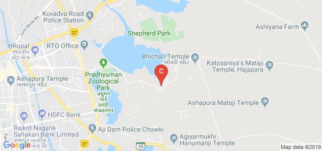 SHREE H.N.SHUKLA DIPLOMA ENGINEERING COLLEGE, Behind Bhichari, Marketing Yard, Rajkot, Gujarat, India
