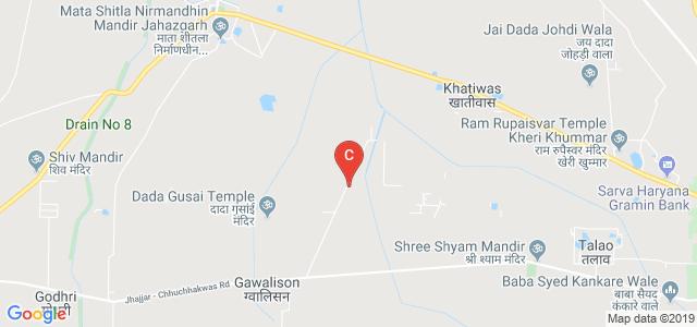 SHREE SAI INSTITUTE OF ENGINEERING AND TECHNOLOGY, Tamaspura, Haryana, India