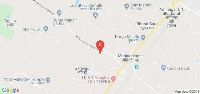Shanti Niketan Group Of Institutions, Mohiuddinpur Siwal Khas Road, Uttar Pradesh, India