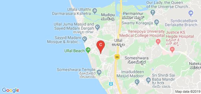 Tippu Sulthan First Grade College, Ombhathu Kere, Mangaluru, Karnataka, India
