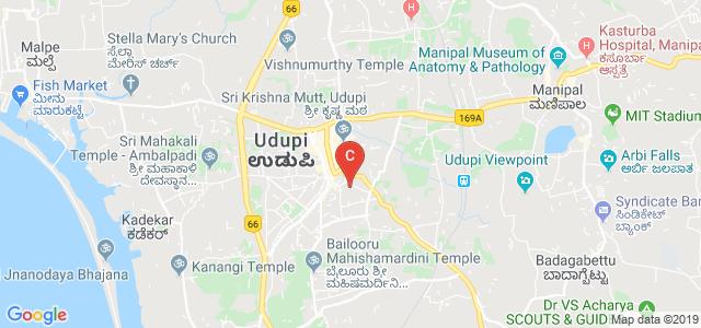 Poornaprajna Institute of Management, Kadekoppala, Chitpady, Udupi, Karnataka, India
