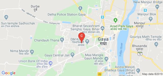 Surendra Prasad Yadav College, A P Colony, Gaya, Bihar, India
