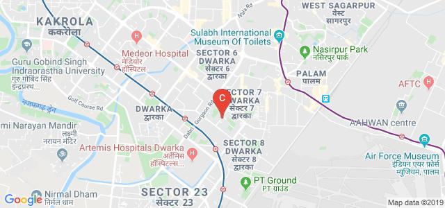 FOSTIIMA Business School, Pocket 2, Dwarka Sector 9, Dwarka, New Delhi, Delhi, India
