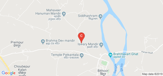 Pt Bal Govind College, Pathakpur Bithoor, Uttar Pradesh, India