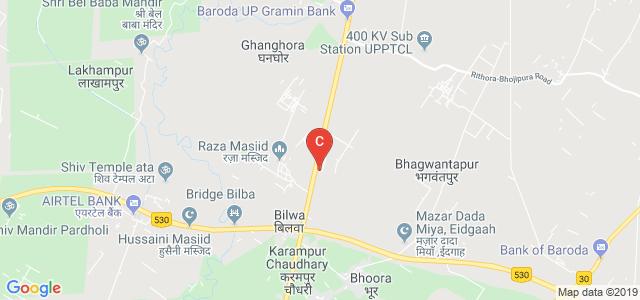 Shri Siddhi Vinayak Institute of Management, Bareilly, Uttar Pradesh, India