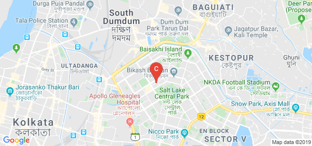 Netaji Subhas Open University, DD Block, Sector 1, Salt Lake City, Kolkata, West Bengal, India