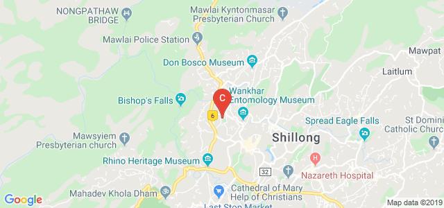 Synod College, Jaiaw, Shillong, Meghalaya, India