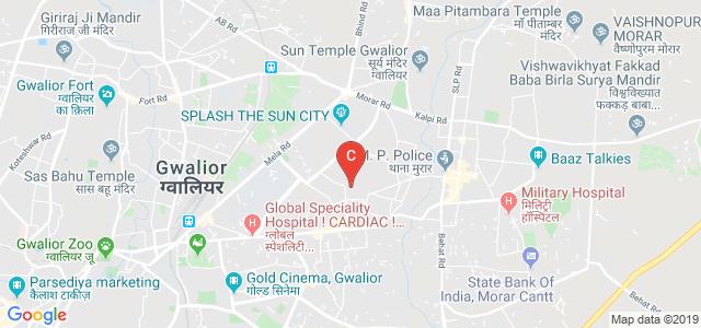 Vijayaraje College of Education, Suresh Nagar Colony, Thatipur, Gwalior, Madhya Pradesh, India