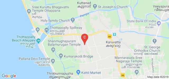 Snehacharya Institute Of Management & Technology, Karuvatta Rd, Karuvatta, Kerala, India