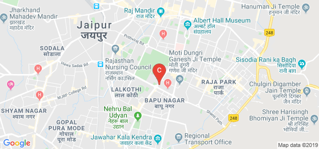 S.S. Jain Subodh Commerce & Arts College, Rambagh, Jaipur, Rajasthan, India