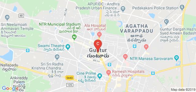 Guntur, Andhra Pradesh, India