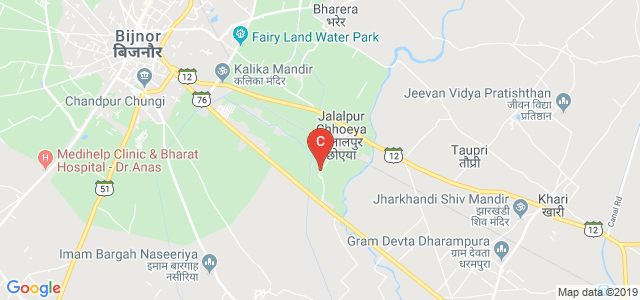 Firozpur Mohan, Uttar Pradesh, India