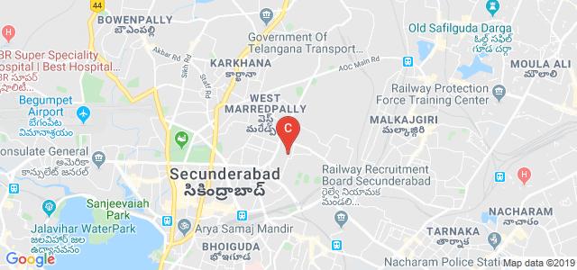 Government polytechnic for women, E Marredpally, East Marredpally, Secunderabad, Telangana, India