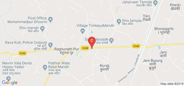 Shanti Institute of Technology Kurali, Meerut, Uttar Pradesh, India