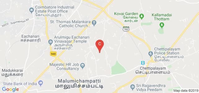 Shri Nehru Maha Vidyalaya College of Arts & Sciences, Coimbatore, Tamil Nadu, India