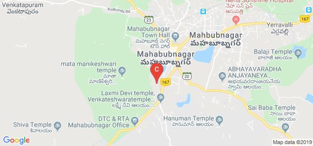 GOVT POLYTECHNIC COLLEGE.Mahabub Nagar, Hanumanpura, Habeeb Nagar, Mahbubnagar, Telangana, India