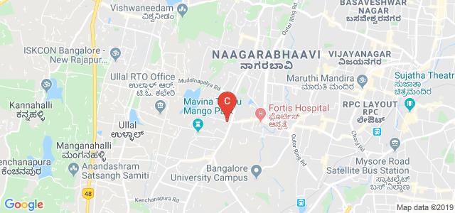 Rajiv Gandhi Memorial Polytechnic College, Mallathahalli, Bangalore, Karnataka, India