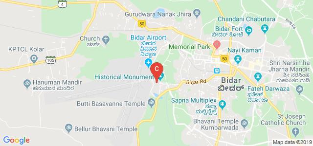 Basaveshwara College of Pharmacy Bidar, Chidri, Bidar, Karnataka, India
