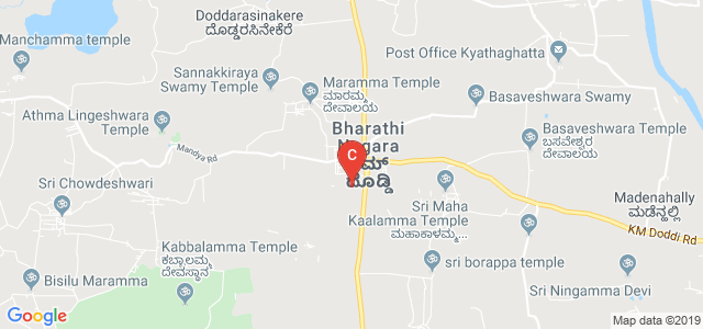 B.E.T. Polytechnic, Mandya, Karnataka, India