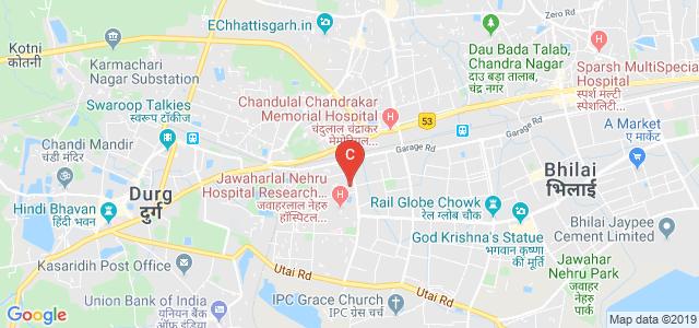 Bhilai Mahila Mahavidyalaya, Hospital Sector, Bhilai Nagar, Chhattisgarh, India