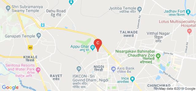 Pune, Maharashtra 411044, India