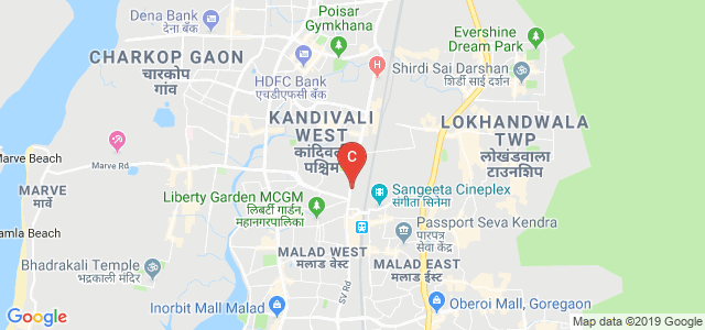 NASM - Mumbai | National Academy of Sports Management, Malad - Marve Road, Mahavir Nagar, Kandivali West, Mumbai, Maharashtra, India