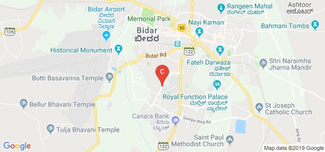 Guru Nanak Dev Engineering College Bidar, Mailur Road, Mailoor, Bidar, Karnataka, India