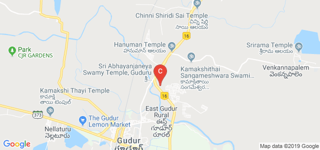 Audisankara College of Engineering and Technology, Nellore, Andhra Pradesh, India