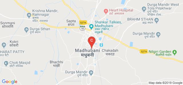 Madhubani, Madhubani, Bihar, India