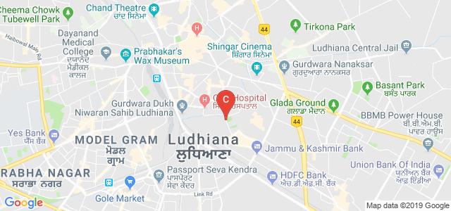 2468, Suffian Bagh Road, Ajit Nagar, Ludhiana, Punjab, India