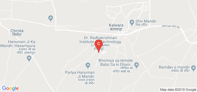 Maharani Girls Engineering College, Jaipur, Rajasthan, India