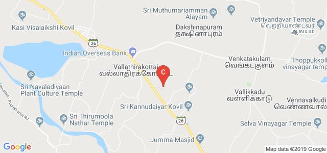 MNSK COLLEGE OF ENGINEERING, Vallathirakkottai, Pudukkottai, Tamil Nadu, India