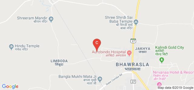 Malwa Institute of Science & Technology, Limboda, Indore, Madhya Pradesh, India