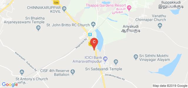 Sri Raaja Raajan College of Education for Women, Karaikudi, Tamil Nadu, India