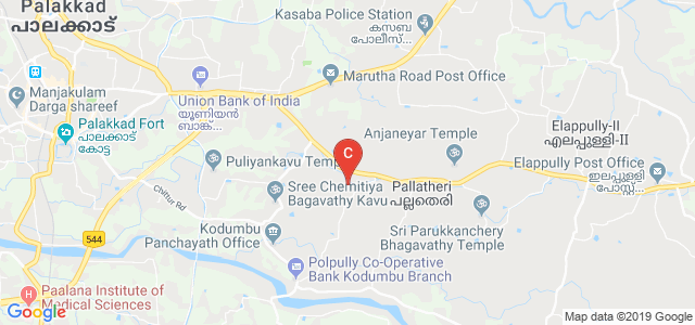 Prime College of Engineering, Erattayal, Pallatheri, Palakkad, Kerala, India