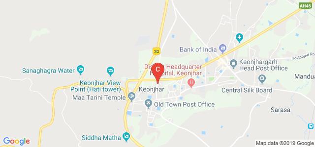 Government College Of Engineering Keonjhar, Keonjhar, Odisha, India