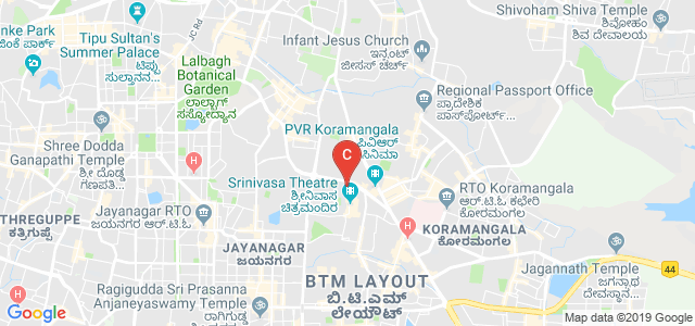 Ghousia Polytechnic For Women, Bhavani Nagar, Suddagunte Palya, Bangalore, Karnataka, India