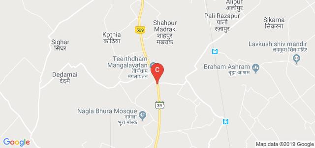 Mass College of Engineering & Management, Hathras, Uttar Pradesh, India