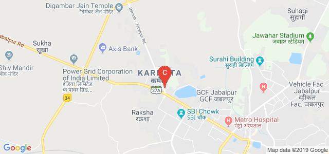 Madhotal, Karmeta, Jabalpur, MP, India