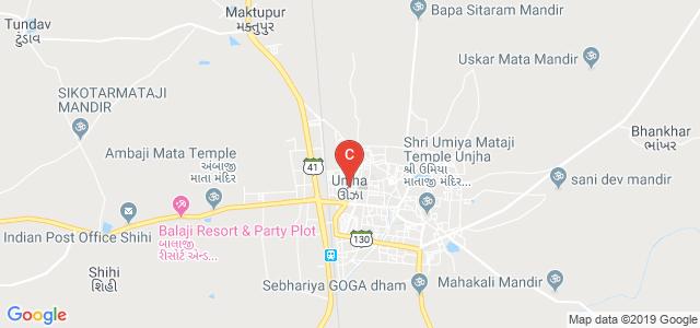 Unjha, Gujarat, India