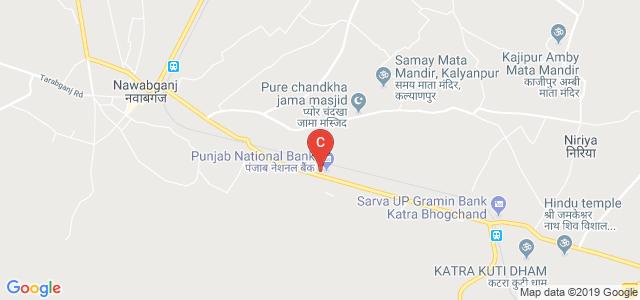 Nandini Nagar Technical Campus, State Highway 30, Nagwa, Gonda, Uttar Pradesh, India