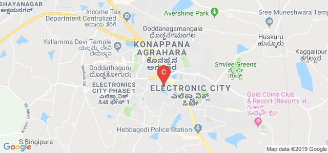 ISBR LAW COLLEGE , BANGALORE, 2nd Main Road, Electronics City Phase 1, Electronic City, Bengaluru, Karnataka, India