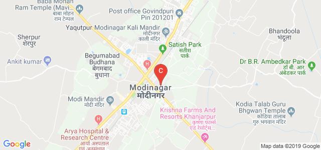 Dr. K.N. Modi Engineering College, Hapur Rd, Modinagar, Uttar Pradesh, India