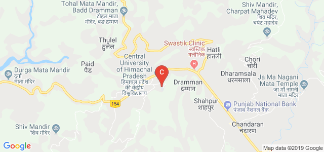 Himachal Institute of Engineering & Technology, Mandi - Pathankot Road, Dadroli, Himachal Pradesh, India