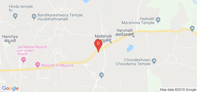 ATME College of Engineering, Bannur Rd, Mysuru, Mysore, Karnataka, India