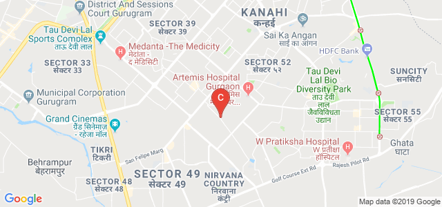 Samaspur Village, Sector 51, Gurugram, Haryana, India