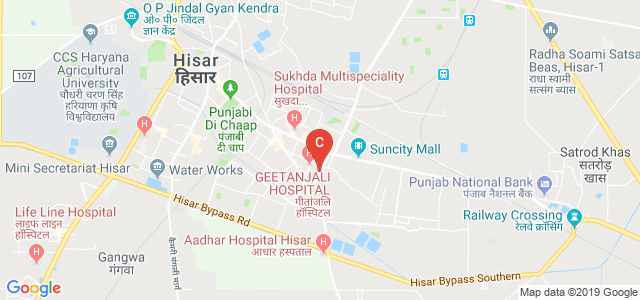 Shanti Niketan Degree College, NH10-Tosham Road Connection Road, Dayanand Colony, New Model Town Exyension, New Model Town, Hisar, Haryana, India