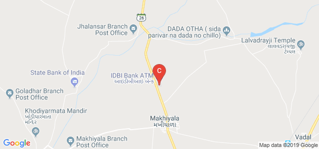 Balaji Engineering College, Gujarat State Highway 26, Pipardi Timbo, Junagadh, Gujarat, India