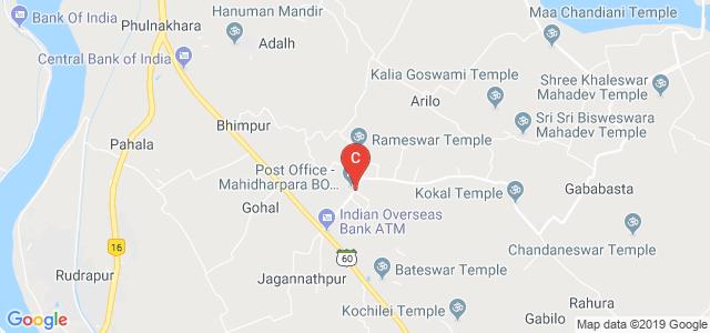 Eastern Academy of Science & Technology, Prachi Vihar, Phulnakhara, Khordha, Odisha, India
