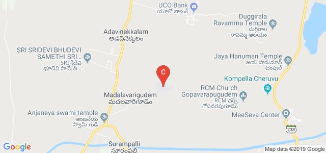 Lingayas Institute of Management and Technology, Madalavarigudem, Andhra Pradesh, India